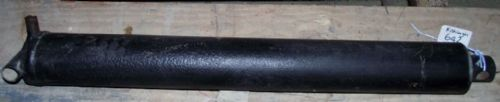 Tractor Hydraulic Ram - Single